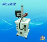 Macchina lunga della marcatura del laser della fibra di vita di prestazione per vari materiali