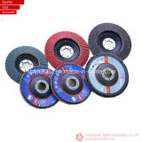 T29 Professional Factory Direct 100mm Flap Wheel, 100mm Flap Disc, Flap Disk