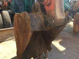 Máquina escavadora japonesa usada da mão da maquinaria 18500kg segundo do equipamento de construção de Hitachi 200-3