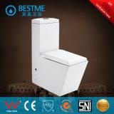Prix spécial debout libre de promotion de toilette de forme de Bolw de salle de bains de modèle (BC-1012A)