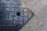 Rampa de borracha durável do lancil do produto da segurança