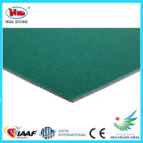 Pavimentazione/stuoia di gomma esterne impermeabili per la corte di tennis