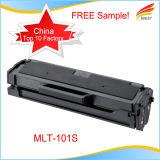 Calidad original Compatible Samsung MLT-D101s cartucho de tóner Negro