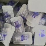 Connecteur à sens unique de blocage de Luer en emballage d'ampoule stérilisé