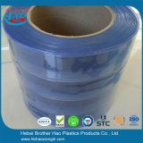 Nylongewinde blauer weicher Belüftung-Streifen-Standardvorhang