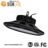 FCC dell'indicatore luminoso ETL Dlc4.1 della baia del UFO dell'indicatore luminoso esterno alto
