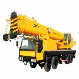 Beste Kwaliteit Kraan van de Vrachtwagen de Groep van Tavol van 70 Ton de Mobiele van China aan Verkoop