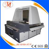 O cortador de alimentação automático panorâmico o mais grande do laser em nossa companhia (JM-1916H-AT-P)