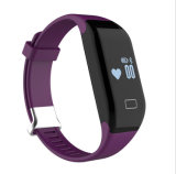 Impermeable del teléfono celular deporte reloj pulsera inalámbrica Bluetooth V4.0 inteligente