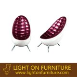 Heißer Verkaufs-moderner Form-Ei-Stuhl (C012)