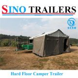 Remorques de campeurs populaires Hard Floor Off Road Camper