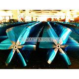 ventilatore pesante del martello della lega di alluminio di 1380mm
