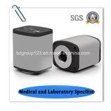 El microscopio educativo más barato del laboratorio