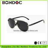 Flieger-Sonnenbrille-Qualitäts-Mann-Sonnenbrillen