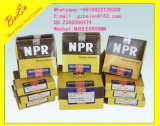 NPR-Marken-ursprünglicher Kolbenring eingestellt für Excavatorj05e/J08e (Teilenummer: S130B-E0391/S1304-E015)