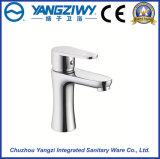 Faucet de bronze contínuo de venda quente da bacia da cachoeira Yz5913