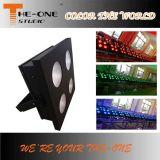 Publikums-Licht des Fernsehen-Studio-Geräten-LED