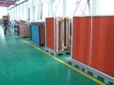 Großer hohe Leistungsfähigkeits-Wärmetauscher für Klimagerätesatz