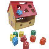 I giocattoli educativi, il capretto Eduactional gioca la Camera, gioco educativo dei giocattoli dei bambini