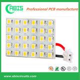 LED-gedruckte Schaltkarte, Lötmittel-Schablone gedruckte Schaltkarte, gedruckte gedruckte Schaltkarte, Schaltkarte-Kreisläuf