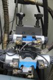 Tipo máquina da única estação/ação de perfuração da precisão de C
