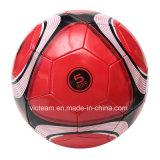 Дешевый различный размер красит футбол воссоздания
