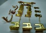 Сплавы автоматических компонентов заварки пятна серебряные