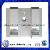 Части CNC Machinrey изготовленный на заказ алюминиевые