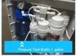 Очиститель воды домочадца с фильтром обратного осмоза (ZL)