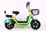 Bicyclette électrique de vente chaude pour des adultes d'usine