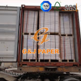 Papel de copia sin carbono de la marca de fábrica de Surewin en CF de los CB de CFB