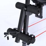 وزن قوة آلة [بيسبس] حل آلة دمبل مقادة لأنّ [بودبويلدينغ] تدريب