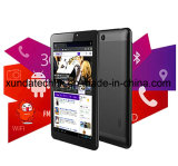 GSM e WCDMA Tablet Phone Octa Core IPS 7 polegadas Mtk8392 Chipset Ax7