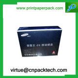 Cadre de papier de empaquetage électronique du mobile HD de belle forme de modèle