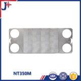 Chine Fabrication d'alimentation Gea Nt350m Ss304 / Ss316L Plaque d'échangeur de chaleur