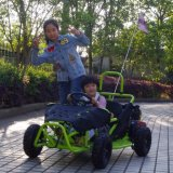 Cool 80cc Cheap Racing Go Kart Dune Buggy Gas Mini Go Kart pour enfants