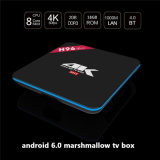 Di Amlogic S912 Octa di memoria TV PRO 2GB/16GB Bluetooth4.0 TV contenitore astuto Android prodotto 4k di casella H96