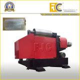 Máquina de dobra hidráulica do CNC com dois rolos