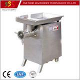La carne del acero inoxidable 304 pica la máquina de la elaboración de la carne del uso de la fábrica del uso de la cocina de la máquina para picar carne