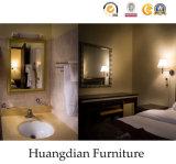Estilo pequeno de África da mobília do motel do hotel feito em China