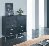 Populärer bester Preis-Büro-Möbel-Aktenschrank (S502+S416)
