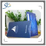 Amostra livre quente de cartão chave da venda T5577 RFID