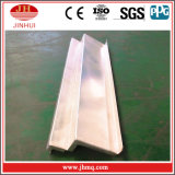 Plaque solide en aluminium personnalisée d'aluminium du panneau PVDF Coaitng de toit