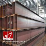 fascio d'acciaio della costruzione H di 150*75mm JIS Ss400 ora