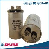 Film-Kondensator für den Wechselstrommotor, der Kondensator Cbb65 laufen lässt