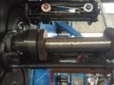 48 Träger-aus rostfreiem Stahl Draht-Einfassungs-Maschine für Metalschlauch