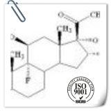 Ormone steroide glucocorticoide Halcinonide 3093-35-4 dell'agente antinfiammatorio