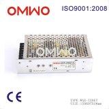 Alimentazione elettrica dell'interruttore di alta qualità LED di Wxe-75net-D