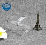450ml качество еды прозрачное, цилиндрический, широкий опарник стекла хранения рта