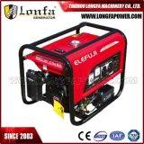 Gerador Home portátil modelo da gasolina do uso da potência de Elefuji Sh3200